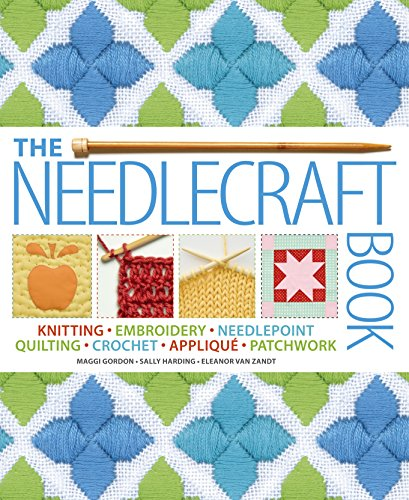 9781405351720: The Needlecraft Book
