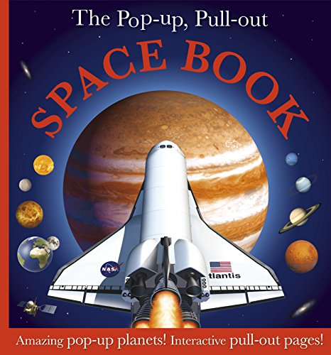 9781405351782: The Pop Up, Pull Out Space Book