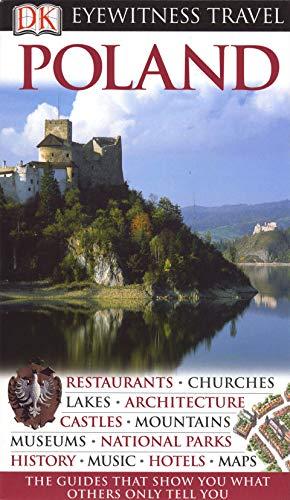 9781405352031: DK Eyewitness Travel Guide: Poland