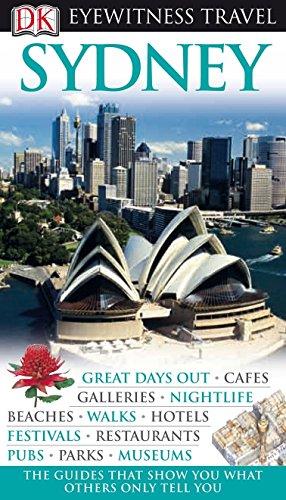 9781405352680: DK Eyewitness Travel Guide: Sydney