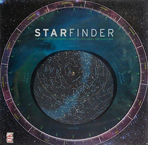 9781405352703: Starfinder (Dk Astronomy)