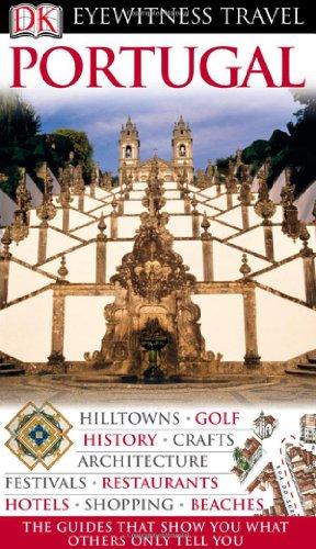 9781405353274: Portugal (DK Eyewitness Travel Guide)