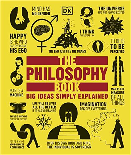 9781405353298: The Philosophy Book (Big Ideas)