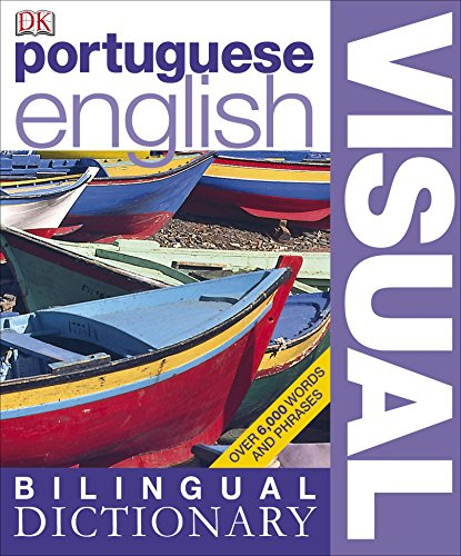 9781405353304: Portuguese-English Bilingual Visual Dictionary (DK Bilingual Dictionaries) (English and Portuguese Edition)