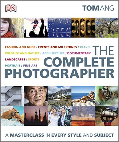 9781405353311: The Complete Photographer