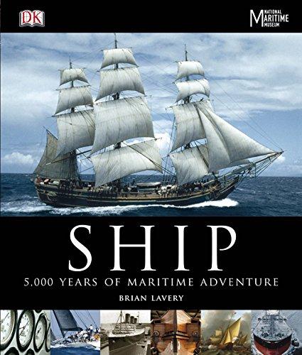 9781405353366: Ship