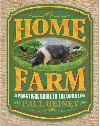 Home Farm: Heiney, Paul