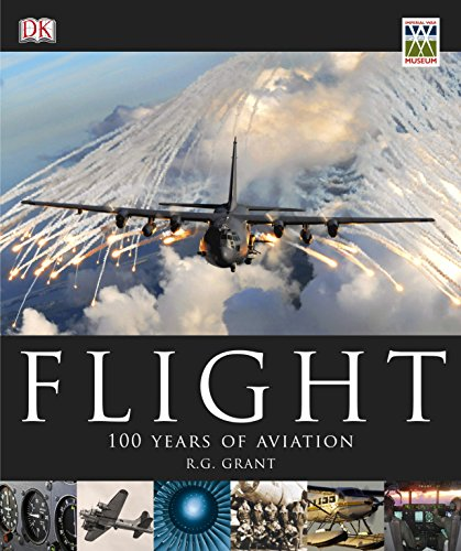 9781405353427: Flight: 100 Years of Aviation