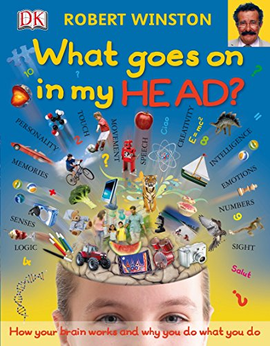 9781405353731: What Goes On In My Head?