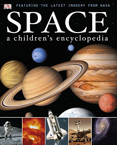 9781405353755: Space A Children's Encyclopedia (Dk Reference)