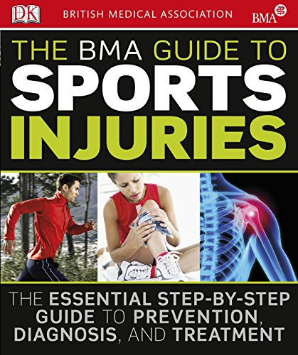 9781405354288: The Bma Guide to Sport Injuries