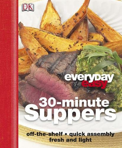 9781405355247: 30 Minute Suppers (Everyday Easy)