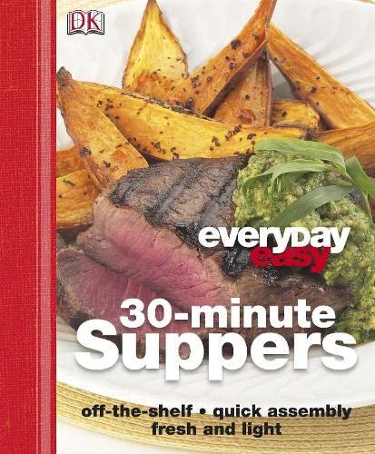 30 Minute Supper (Hardback): DK
