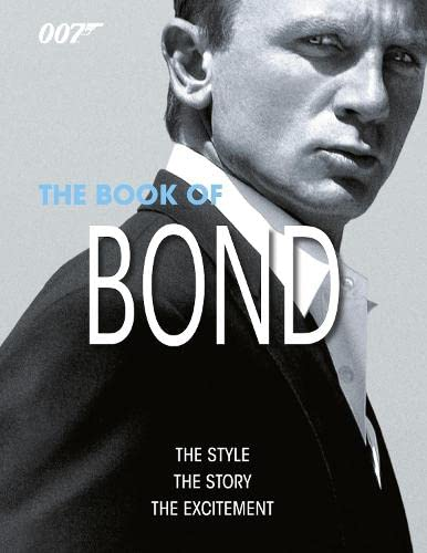 9781405355346: The Book of Bond