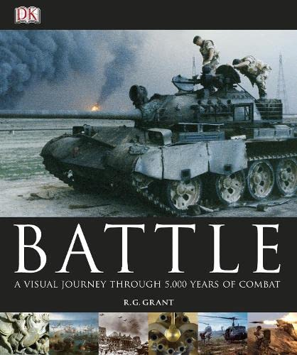 9781405356275: Battle