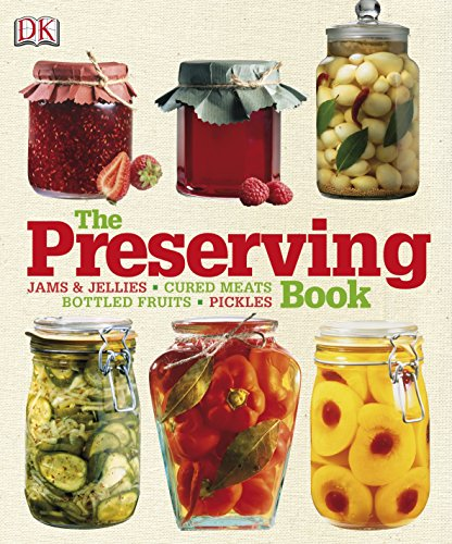 9781405356282: The Preserving Book