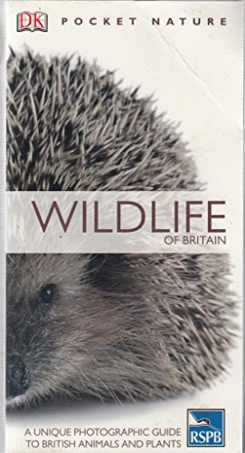 Pocket Nature Wildlife Of Britain (Paperback): Unknown
