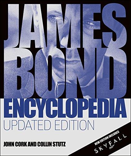 9781405356770: James Bond Encyclopedia (Dk)