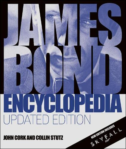 9781405356770: James Bond Encyclopedia Updated Edition