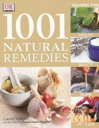 9781405357579: 1001 Natural Remedies