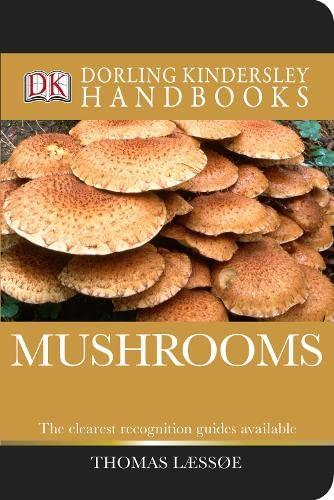 9781405357920: Mushrooms (DK Handbooks)