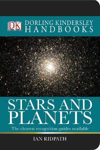 9781405357968: Stars and Planets (DK Handbooks)