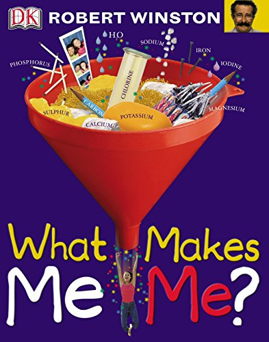 9781405358033: What Makes Me Me? (Big Questions)