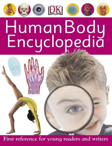 9781405358057: Human Body Encyclopedia