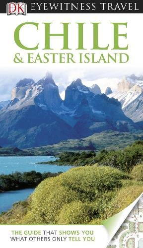 9781405358774: DK Eyewitness Travel Guide: Chile & Easter Island