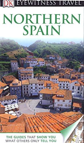 9781405358811: Northern Spain. (DK Eyewitness Travel Guide)