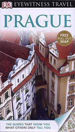 9781405358828: Prague. (DK Eyewitness Travel Guide)