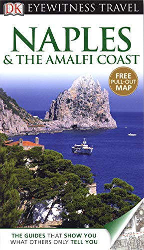 9781405358903: DK Eyewitness Travel Guide: Naples & the Amalfi Coast