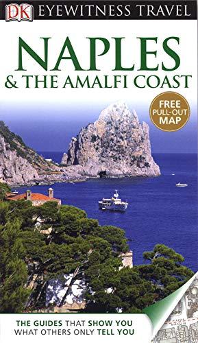 Naples & the Amalfi Coast.: English, Napoli E Dirtorni