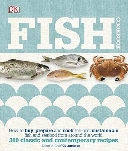 9781405359122: Fish Cookbook