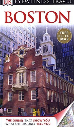 9781405359474: DK Eyewitness Travel Guide: Boston