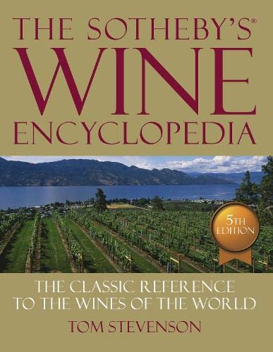 9781405359795: The Sotheby's Wine Encyclopedia