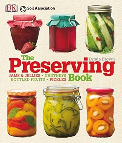 9781405359856: The Preserving Book