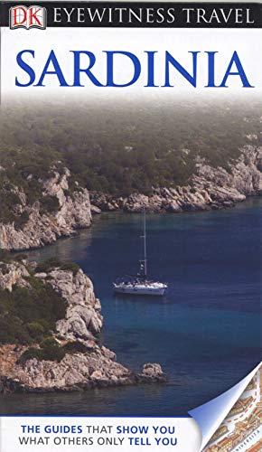 9781405360722: DK Eyewitness Travel Guide: Sardinia