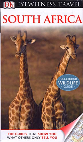 9781405360760: South Africa. (DK Eyewitness Travel Guide)