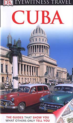 9781405360784: Cuba. (DK Eyewitness Travel Guide)