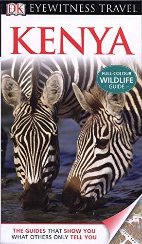 Kenya. (EYEWITNESS TRAV): Collectif