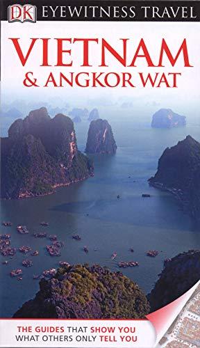 9781405360814: DK Eyewitness Travel Guide: Vietnam and Angkor Wat [Idioma Inglés]
