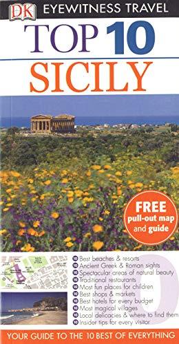 9781405360920: DK Eyewitness Top 10 Travel Guide: Sicily