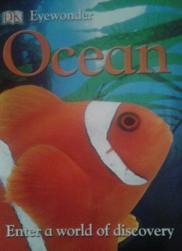 9781405361293: DK Eyewonder: Ocean