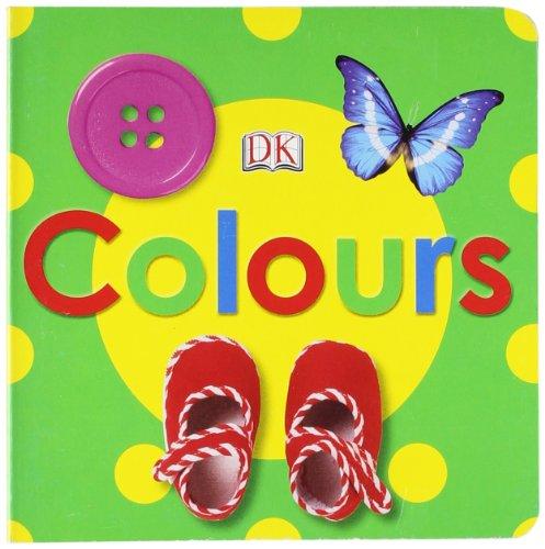 9781405361491: Colours