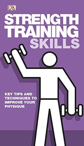 9781405361859: Strength Training Skills.