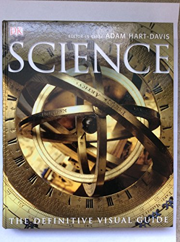 9781405361910: Science The Definitive Visual Guide