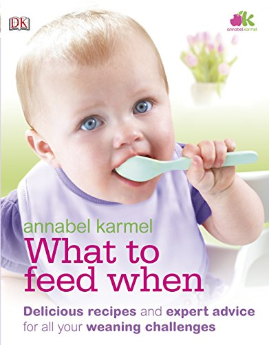 9781405362085: What to Eat When Your Feeding Questions Answered