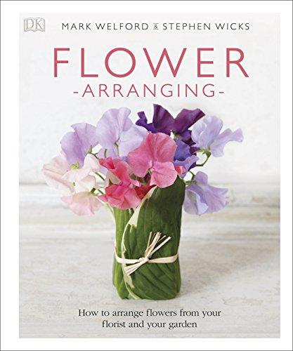 9781405362313: Flower Arranging