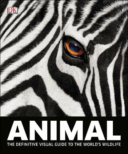 9781405362337: Animal